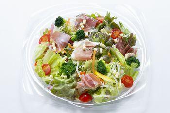 生ハムとチーズのサラダ.jpg
